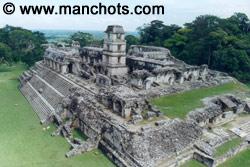 Palenque (Mexique)