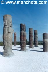 Tula (Mexique)