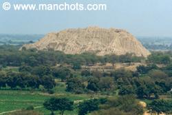 Pyramide de Sipan (Pérou)