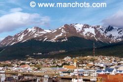 Ville d'Ushuaia
