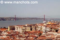 Le Tage - Lisbonne (Portugal)