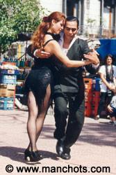 Tango - Buenos Aires (Argentine)