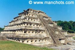 El Tajin (Mexique)