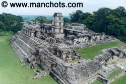 Palenque (Mexique)