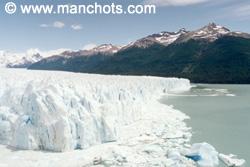 ペリトモレノ氷河 (パタゴニア)