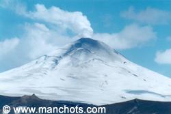 ビラリカ火山 (パタゴニア)